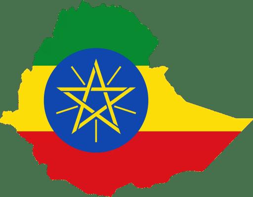 ethiopia muslim population