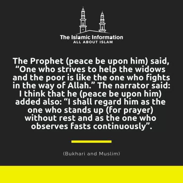 marry widow islam