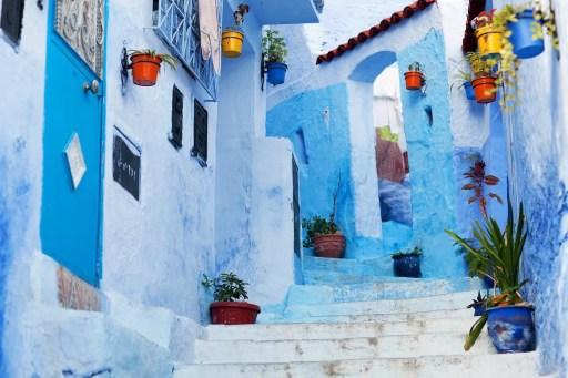 morocco muslim population