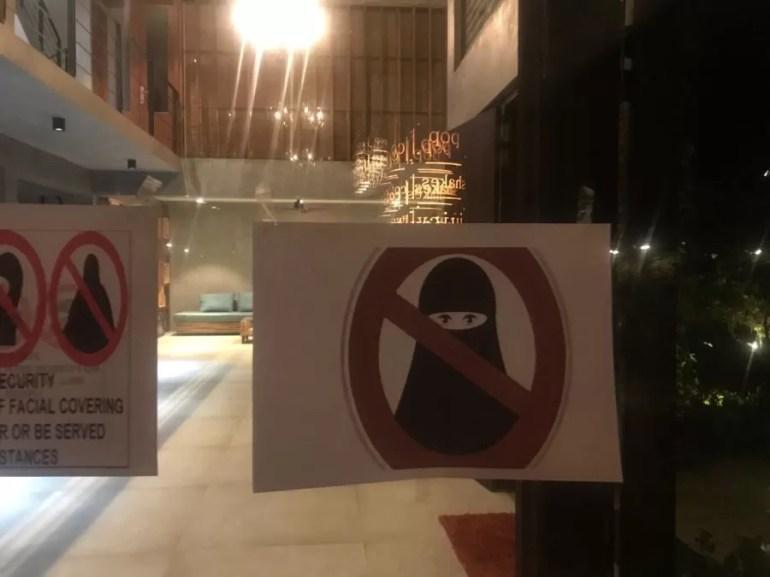 Sri Lanka Bans Niqab