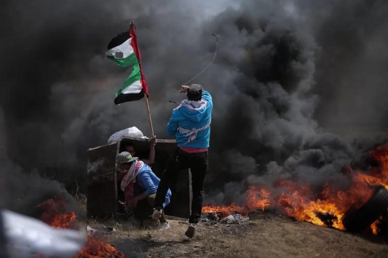 Strip Gaza Palestine
