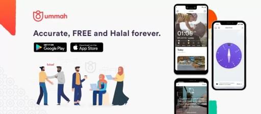 ummah io halal forever