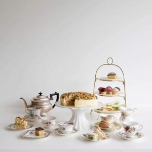 High Tea Package, High Tea, Vintage, Baby Shower, Bridal Shower, Hens Party