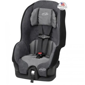 Evenflo Tribute Convertible Infant Car Seat Hire The Island Collection Waiheke Rent baby seats