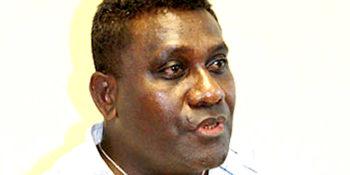 FORMER PM URGES GOV'T TO GAZETTE PUBLIC FINANCE ACT