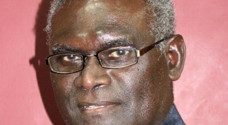 Finance minister Sogavare details government's stinger budget
