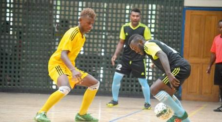 SIPA backs futsal league