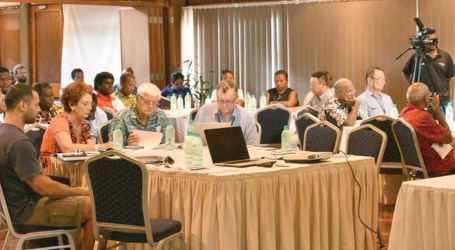 Tourism industry focuses on marketing Solomon Islands