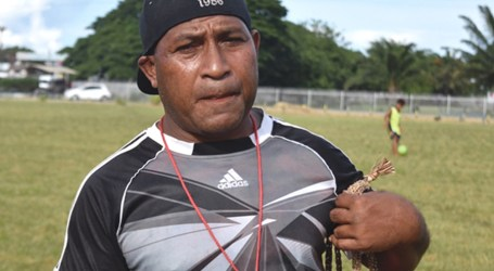 Chiefs are back for Youth Solomon Cup