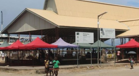 Gizo market to relocate this weekend: PS