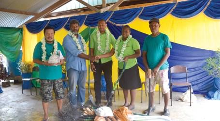 R2R progresses with Mataniko river project