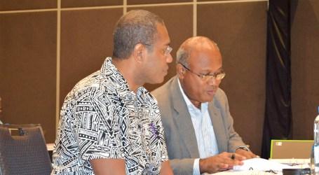 Solomon Islands handover to PNG