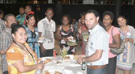 PILP alumni's community building workshop wraps up