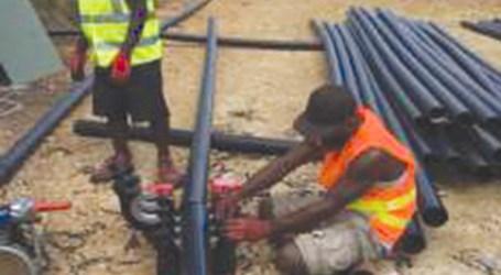 Gold Ridge Mine begins recommissioning