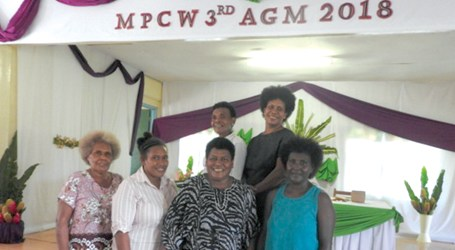 New chapter for Malaita women