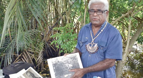 Guadalcanal people urged to respect land title