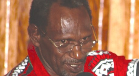 Premier warns NGO