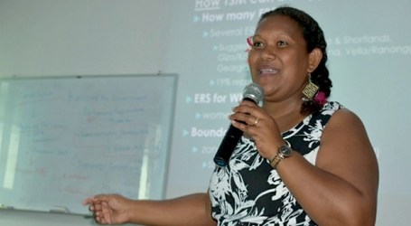 Communique reached for provincial women leaders on TSM