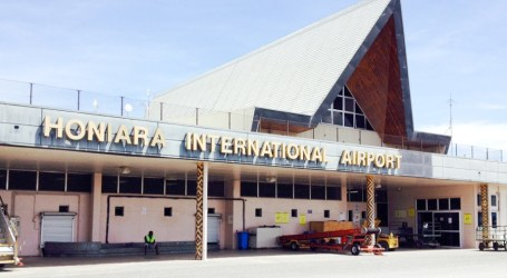 International arrivals in the country drops in first quarter