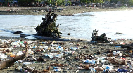 Beat plastic pollution for World Environment Day