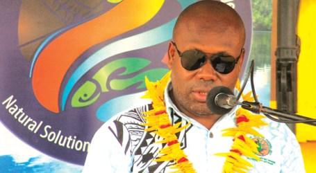 GP Premier pledges support for Barana community nature park