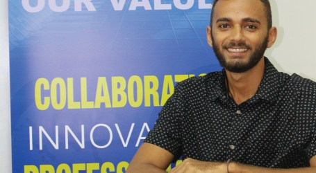New YEC Coordinator committed to engage young entrepreneurs