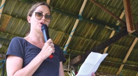 Pana is a lot like tourism: CIP's tourism mentor