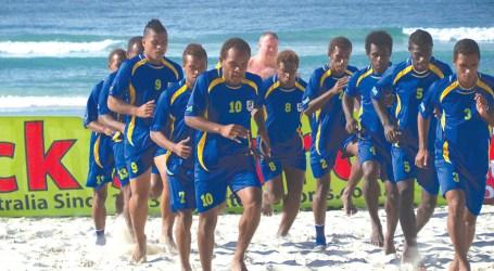 Bilikiki squad ready next month