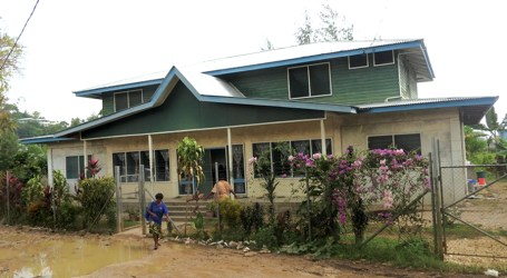 Auki Women Care Centre eyes bigger development plans