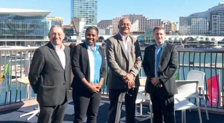 Tourism Solomons welcomes Fiona Teama for Australian portfolio