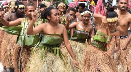 Makira Ulawa celebrates provincial day