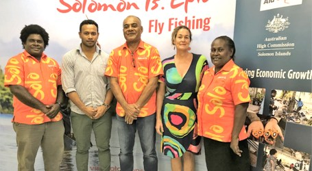 Australian partnership with Tourism Solomons to grow important holiday market