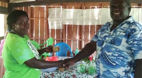 Women in Shortland Islands expand financial scheme