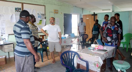 Parliamentary health committee reaches out to Western province