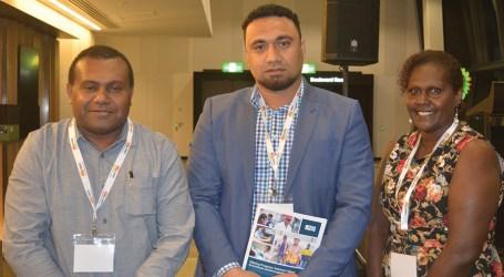 BSP Solomon Islands drafts own DV policy