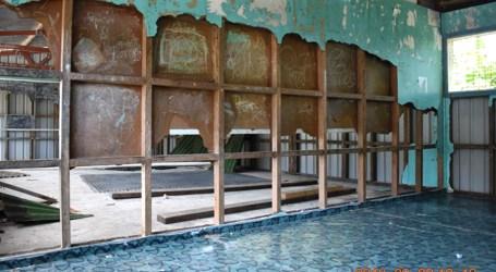 Luaniua school pleads for sanitation facilities