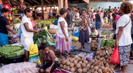 Empowering rural women in Solomon Islands