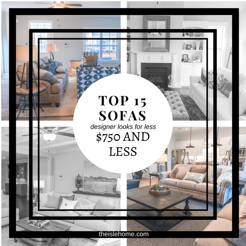 Top 15 Sofas (2)