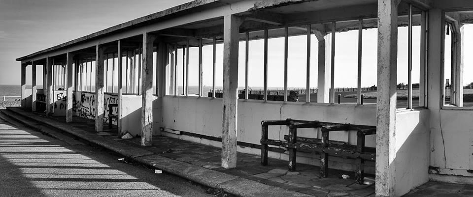 tn3 Mel Chennell Margate shelter