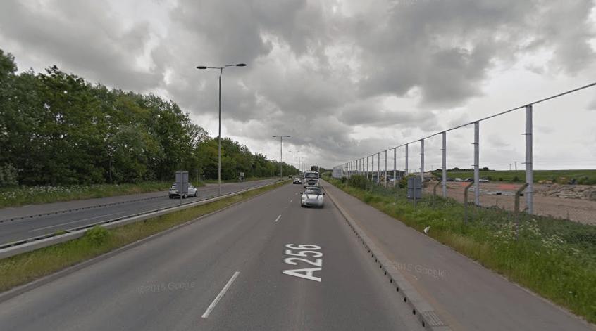 A256 Google Maps (1)