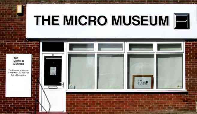 micromuseum