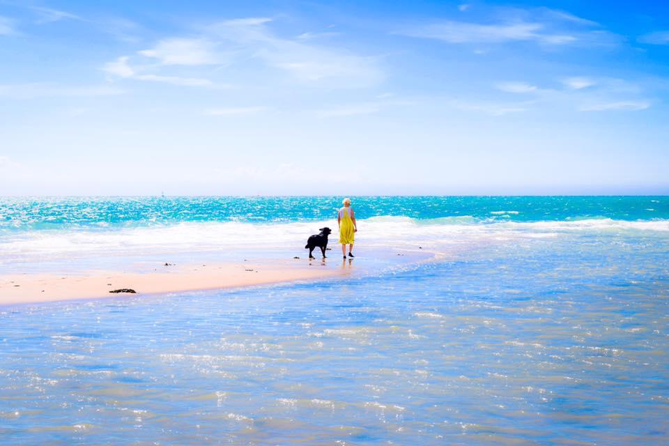 gj brian ramsgate beach