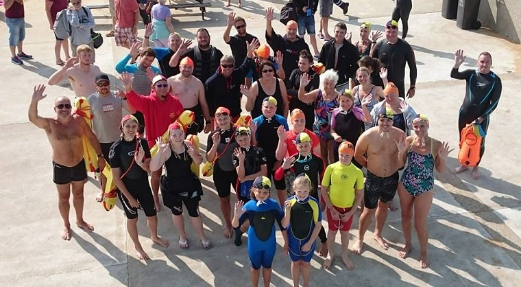 NM Swimmers safety brief