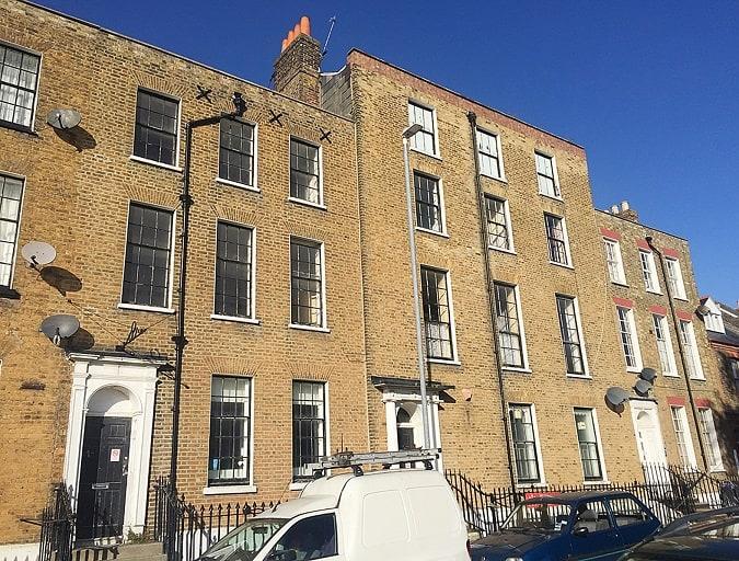 Lot 49 – 3-4 Chatham Place, Ramsgate