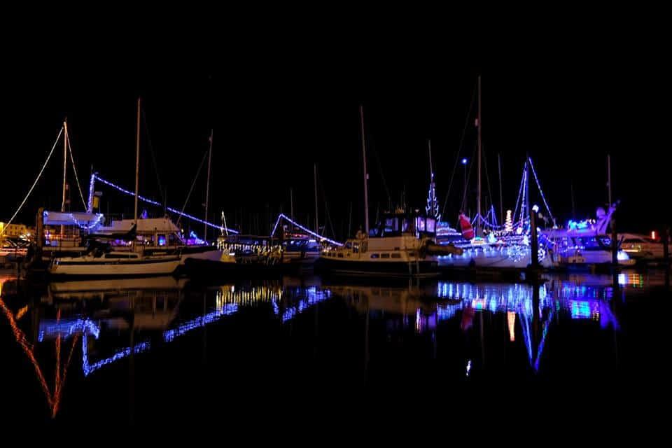 boats malcolm k3