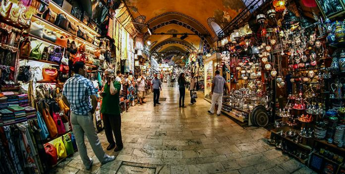 Image result for Istanbul market Turkey