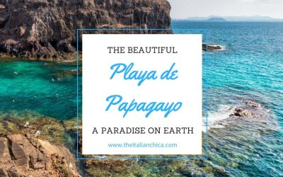 Playas Papagayo: a paradise on Earth
