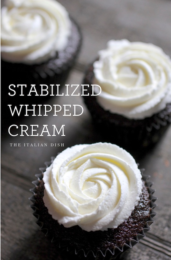 Perfect Piping Ercream Is The Absolute Best Recipe For Frosting Cakes And Cookies With A Great