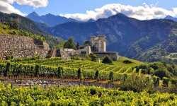 2018 JUN Valle d'Aosta Region