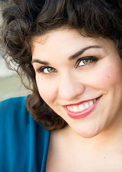 Natalie Conte, Soprano